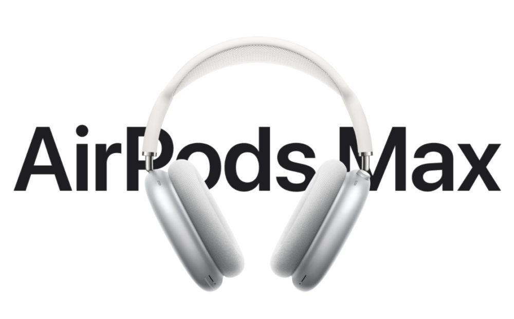 Apple AirPods Max 爆誕!!